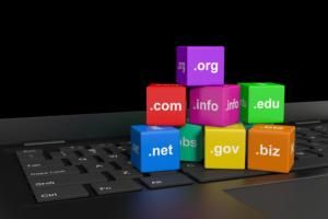 transferring domains